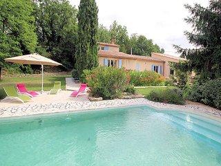 Villa 8p; in Puymeras Vaucluse, private pool - Puymeras vacation rentals