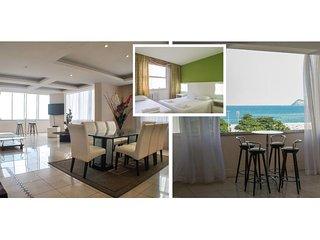 AMAZING & SPACIOUS 3 SUITES C1-009 C1-009 - Rio de Janeiro vacation rentals
