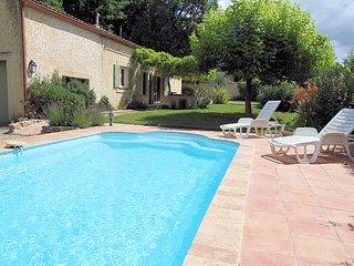 Villa 6p. Puymeras, Vaucluse, private pool - Puymeras vacation rentals