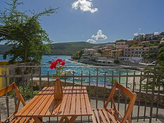 App near the waterfront 08 - Rabac vacation rentals