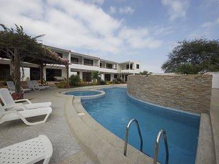 Beach Apartment For Rent with Pool access - San Clemente vacation rentals