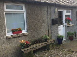 Lovely 1 bedroom Cottage in Drymen - Drymen vacation rentals
