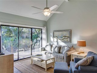 2 bedroom Villa with Internet Access in Seabrook Island - Seabrook Island vacation rentals