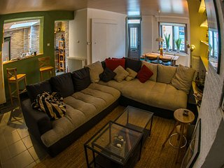 Cozy house near the centre of Ghent - Ghent vacation rentals