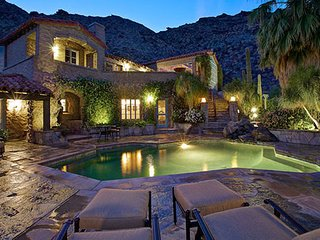 Colony 29 Resort – 5 Bedroom, 4 Bath Main House - Palm Springs vacation rentals