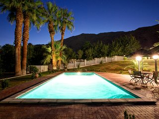 Mesa Estate - Palm Springs vacation rentals