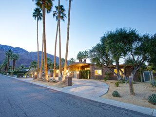 Twin Palms Paradise - Palm Springs vacation rentals