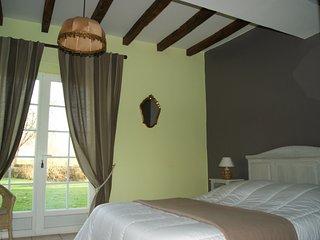 Gîte des châtaigniers à 15 km d'Etretat - Bretteville-du-Grand-Caux vacation rentals