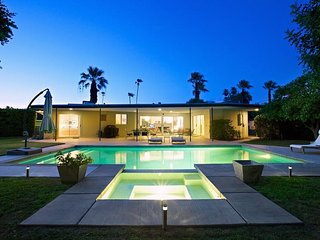 Mid Century Movie Colony - Palm Springs vacation rentals