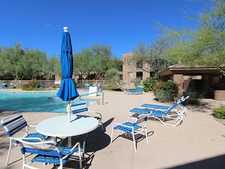 Walk to 2 WESTWORLD & DC Ranch.Next to Heated Pool - Scottsdale vacation rentals