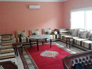 Spacious 3 Bedrooms Villa near the beach 1067 - Agadir vacation rentals