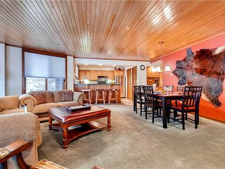 Chateau Chamonix 222 - Steamboat Springs vacation rentals