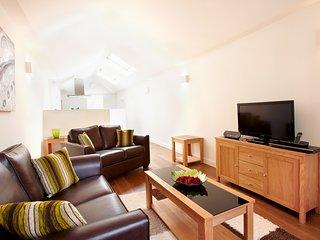 Duplex Apartment 2 Floors!! London City Zone 1! LC - London vacation rentals
