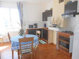 Appartement 65 m2 bord de plage Dunkerque , Malo Les Bains - Malo-les-Bains vacation rentals