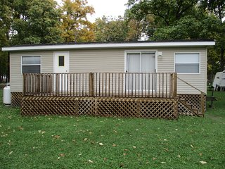Two Bedroom Cottage at Willowood RV Resort! - Amherstburg vacation rentals