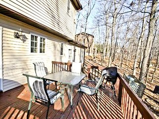 Red Rose Cottage - Analomink vacation rentals