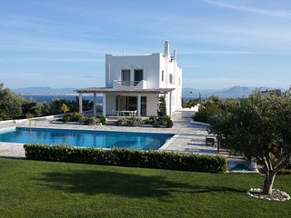 Nice Villa with Internet Access and A/C - Loutraki vacation rentals