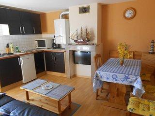 Appartement 45m2 bord de plage Dunkerque - Malo les Bains - Malo-les-Bains vacation rentals