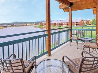 1 bedroom Condo with Balcony in Pagosa Springs - Pagosa Springs vacation rentals