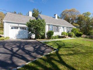 #801 - Hillcrest House - Brewster vacation rentals