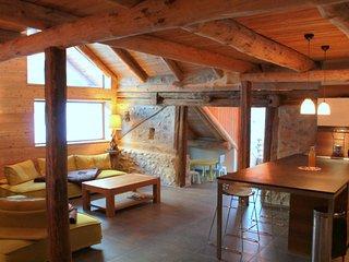 Chalet de deux sources Serre -Chevalier - Cervieres vacation rentals