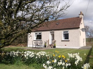 Edenwood Cottage, nr Loch Lomond & the Trossachs - Drymen vacation rentals