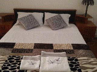 4 bedroom House with Housekeeping Included in Mutare - Mutare vacation rentals