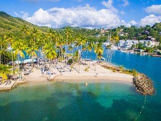 Marigot Bay Resort and Marina By Capella - Marigot Bay vacation rentals