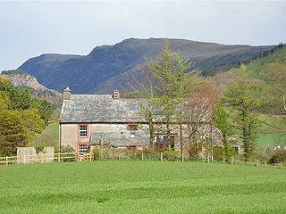 Large Traditional Farmhouse, Wasdale - Santon Bridge vacation rentals