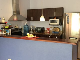 fully furnished appartment 4 pax in center of tamarindo - Villareal vacation rentals