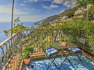 Nice House with Television and Balcony - Conca dei Marini vacation rentals