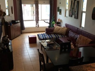 Nice House with Internet Access and A/C - Villareal vacation rentals