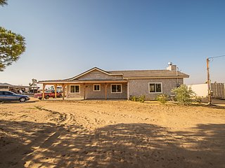 Luxury in the Desert - Ranch House - Lancaster vacation rentals