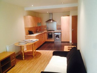 Talbot Street Location - Dublin vacation rentals