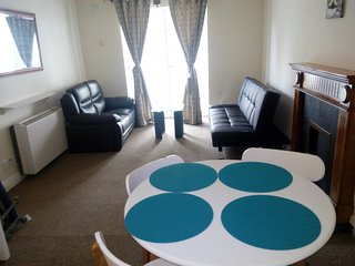 Middle Gardiner Street Apartment - Dublin vacation rentals