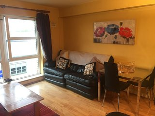 Comfortable Dublin Condo rental with Internet Access - Dublin vacation rentals