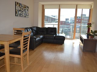 1 bedroom Apartment with Internet Access in Dublin - Dublin vacation rentals