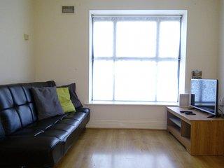 Parnell Street & Gardiner Street - Dublin vacation rentals