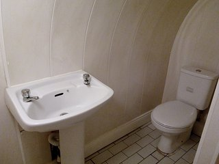 Comfortable Dublin Apartment rental with Internet Access - Dublin vacation rentals