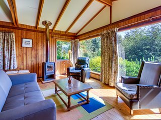 Bright House with Television and Water Views - Panguipulli vacation rentals