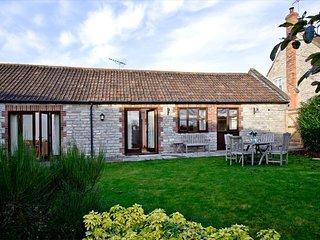 Pennard Barn located in Glastonbury, Somerset - Glastonbury vacation rentals