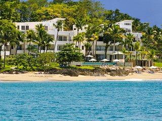 Penthouse in luxury beach front residence Infiniti Blu - Sosua vacation rentals
