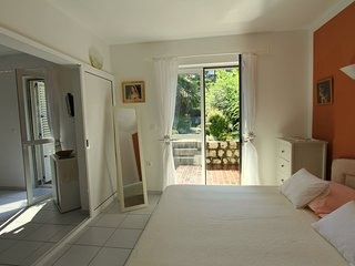 Garden apartment in Guesthouse Pension Pavlovic - Lopud vacation rentals
