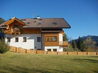 Megusta Appartementen aan de Weissensee - 4 persoons appartement - Techendorf vacation rentals