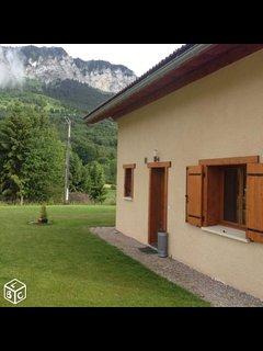 Chambre à la montagne station ski a côté d'Evian - Thollon-les-Memises vacation rentals