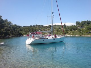 Nice Yacht with Internet Access and Parking - Pointe-à-Pitre vacation rentals
