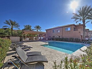 NEW! 2BR Scottsdale Condo w/ Patio & Pool Access! - Scottsdale vacation rentals