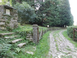 Holiday Villa Cinque Terre area  Liguria Italy - Ricco del Golfo di Spezia vacation rentals