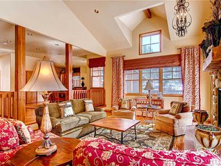 Whitetail Lodge by Ski Country Resorts - Breckenridge vacation rentals