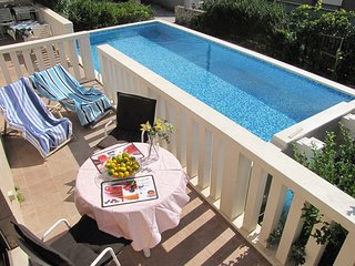 Dubrovnik Holiday House with pool - Dubrovnik vacation rentals